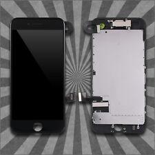 Display VORMONTIERT RETINA LCD BILDSCHIRM 3D für Apple iPhone 7 SCHWARZ iFix
