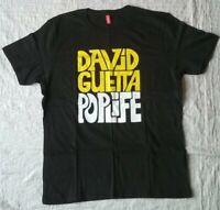 David Guetta Pop Life - T-Shirt neuf