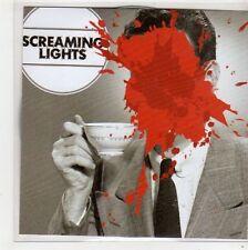 (FL70) Screaming Lights, Hello Tomorrow - 2009 DJ CD