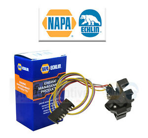Windshield Wiper Switch NAPA ECHLIN fits 1982-1995 GM Astro Truck Jimmy S10