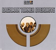 CD Nouveau/OVP-Bachman turner Overdrive-Colour Collection