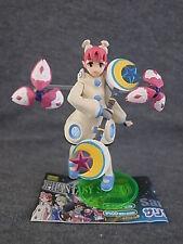 Yujin SR Phantasy Star Zero Online Sarisa Gashapon Capsule Figure Japan Rare JP