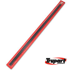 BMW 3 Series (E46) Cabriolet 99-06 Trupart Front Wiper Blade Rubber Refill
