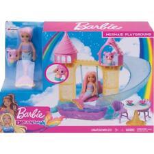 Barbie Dreamtopia Chelsea Mermaid Playset