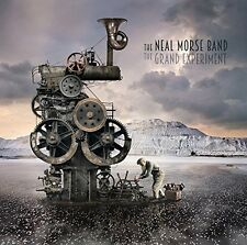 Neal Morse - Grand Experiment [New CD]