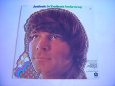 SEALED Joe South So the Seeds are Growing 1971 Stereo LP