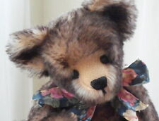 Sweet Shelly, Black Forest Bear, Brown
