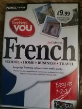 PC/MAC CD-ROM French 2nd Edition