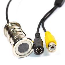 Mini 600TVL CMOS CCTV Camera For Door Eye Color Security Camera