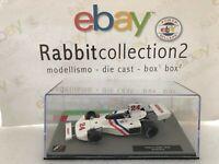 """Die Cast """" Hesketh 308B - 1975 James Hunt """" Formula 1 Collection 1/43"""