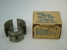Daco Master Collet Pads 80071250SM