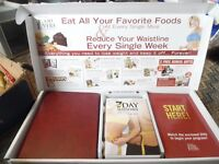 Food Lovers Fat Loss System Weight Loss Diet 21 Day Transformation Kit System