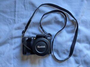 Kodak EasyShare Z712 IS 7.1MP Digital Camera - Black