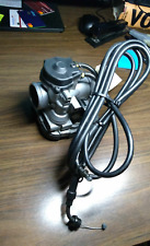 Moto Guzzi 2016 v7ii throttle body CM228306 and throttle cables