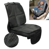 étanche siège de voiture antidérapant tapis sécurité enfant housse de coussin