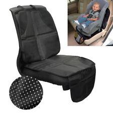 Asiento coche Protector seguridad antideslizante Funda cojín Niños Bebé