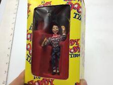 marionette puppet magic VENTRILOQUISM - HOWDY DOODY - Ornament - Stanton Arts