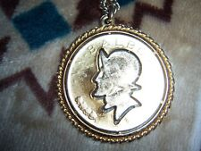 Necklace Balboa Coin