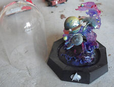 Rare Franklin Mint Star Trek Sculpture Dome Prototype