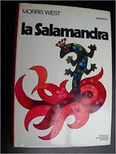 La Salamandra -,West  ,Mondadori ,1974