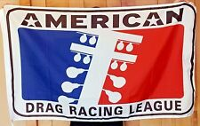 1320 Video Nhra Drag Racing 3x5ft Flag Banner Ihra Advertising Rv flagpole sign