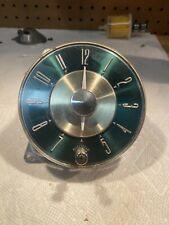 Packard Clock - 1951, 1952, 1953
