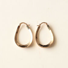 New Robert Lee Morris Hoop Earrings Gift FS Fashion Women Party Holiday Jewelry