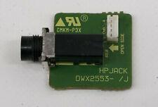 Pioneer DWX2535 Kopfhörer Platine Ersatzteil DJM 800 Stecker ASSY Buchse HP Jack