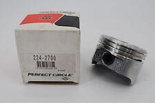 Perfect Circle 224-2700 Engine Piston - Standard 1975-1993 Chevrolet 350 5.7L