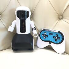 Sharper Image Maximilian Interactive Remote Control Robot