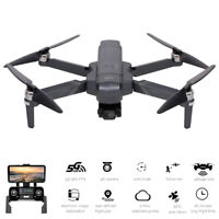 SJRC F11 4K PRO RC Drone Camera 5G Wifi FPV GPS Quadcopter 2.4Ghz Gifts Toy N9Y3