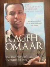 Rageh Omaar- Revolution Day: The Real Story of the Battle for Iraq