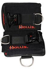 Hollis Lx-Elite 10lb Solo Scuba Diving Weight System