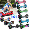 """6.5"""" Hoverboard Electric Swagtron Self Balancing Scooter LED - UL2272 Certified"""