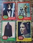 1977 Topps Star Wars Series 4 Trading Cards 48