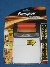 Energizer ENFFL81E Portable LED Folding Water Resistant Lantern 300 Lumens New!