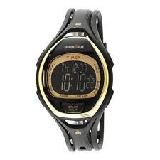 Timex Black Unisex Digital Sport Ironman TW5M06000