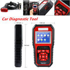 Latest Odb Obd2 Auto Car Diagnostic Tool Scanner Kw850 Automotive Code Reader