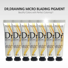 10ml Semi Permanent Makeup Tattoo Microblading Pigment Eyebrow Tattoo