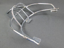 New Genuine Aprilia Mojito 50 125 Luggage Rack, Chrome AP8792093 (MT)