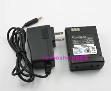 BP-173 BP-180 Li-ion Battery +Charger for ICOM Radio IC-T7 IC-T7A IC-T7H IC-T70