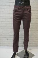 LEVI'S Pantalone Uomo Taglia 32 46 Pants Men's Gamba Dritta Jeans Slim Fit