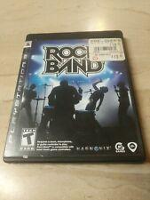 Rock Band PlayStation 3