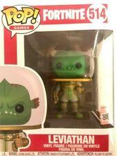 Funko POP! Fortnite! Leviathan Figur! NEU&OVP!