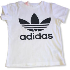 ADIDAS NEXT BOYS T-SHIRT AND SHORT SET KIDS CLOTHES BUNDLE 8 YEARS HEIGHT 128CM