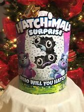 Hatchimals Surprise-Peacat twins 2017 Hatchimal - Ships Free