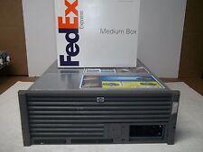 HP 9000 RP4440 Server A7143A A7135A 1GHz PA-RISC 8800 dual core CPU 4GB Dual PS