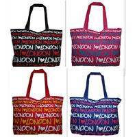 Large Novelty Fashion Beach Travel Weekend Shopping Handbag