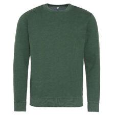 Sweats de fitness vert pour homme
