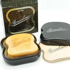 Borsalino Savon soap 100g 3.5oz vintage rare!
